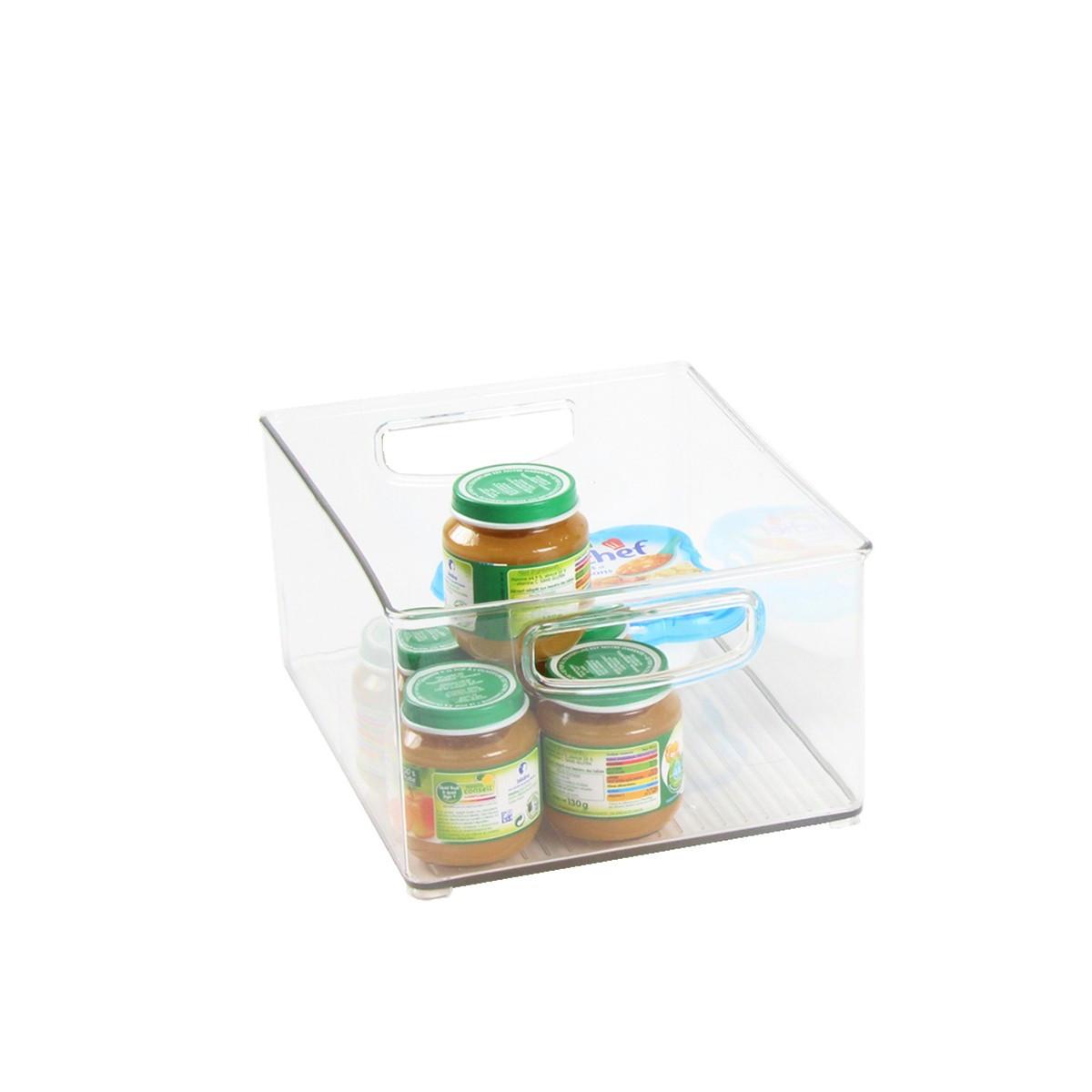 Bac haut pour placard rangement cuisine for Tiroir pour placard cuisine