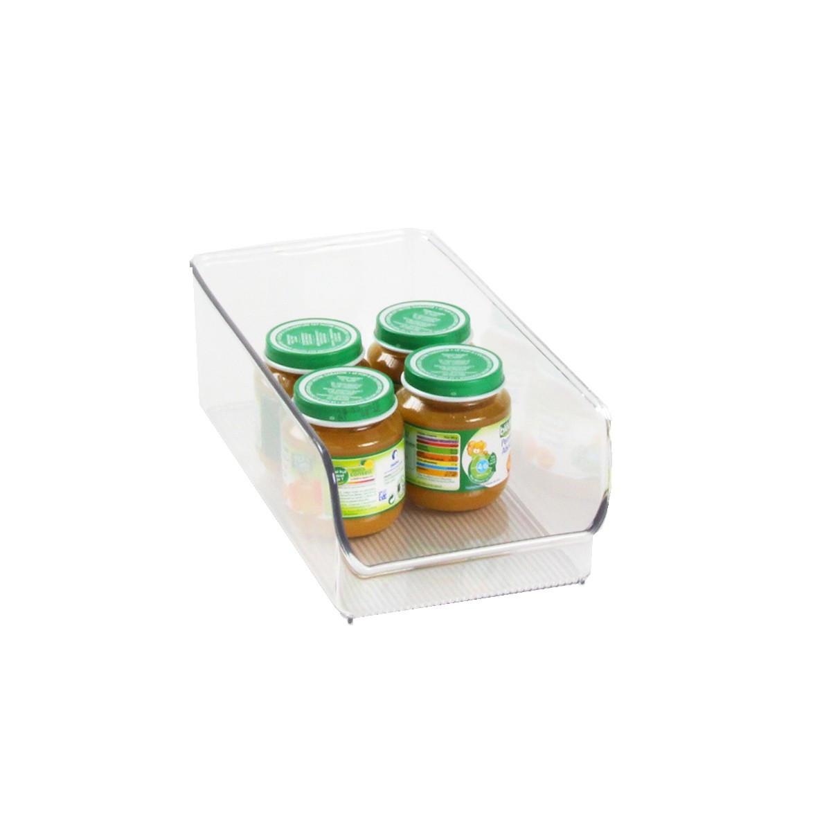 organisateur placard rangement aliments. Black Bedroom Furniture Sets. Home Design Ideas