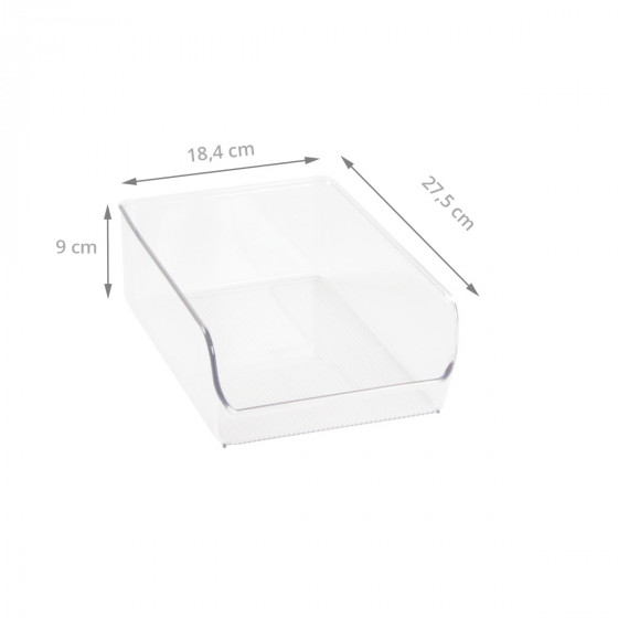 Organisateur placard plastique transparent - Placard exterieur plastique ...
