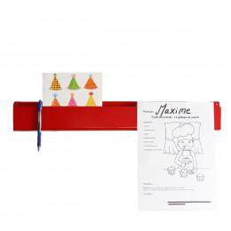 rangement courrier rangement de l 39 entr e on range tout. Black Bedroom Furniture Sets. Home Design Ideas