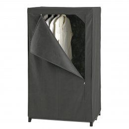 housse rangement pour v tements suspendre. Black Bedroom Furniture Sets. Home Design Ideas