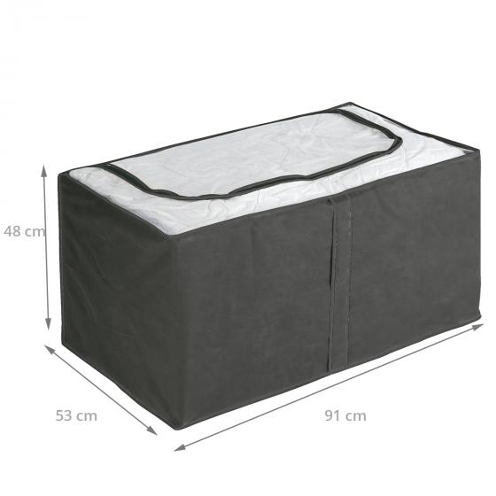housse de rangement stockage v tements. Black Bedroom Furniture Sets. Home Design Ideas