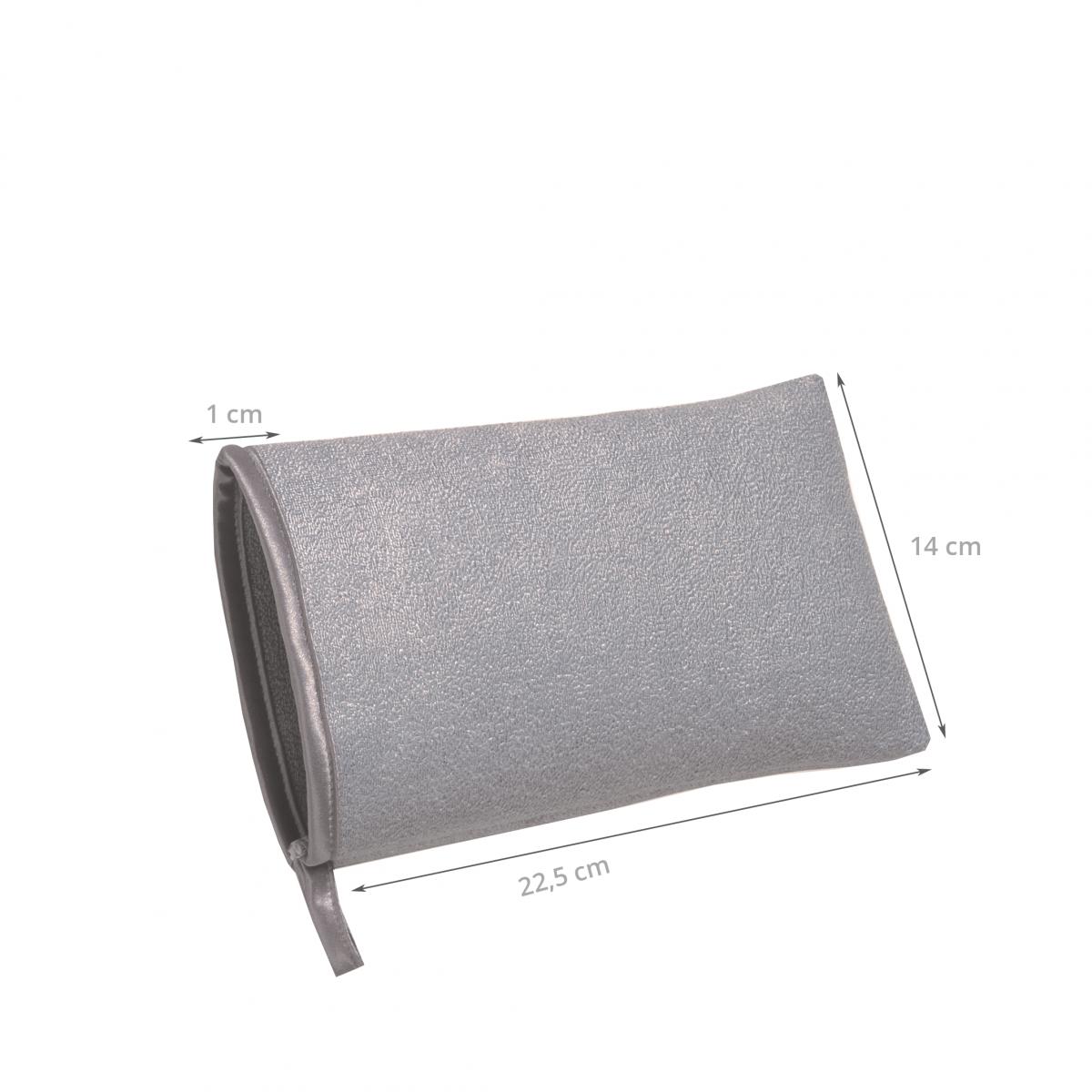 gant microfibre pour nettoyer l 39 acier bross poubelles. Black Bedroom Furniture Sets. Home Design Ideas