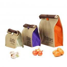 Poubelle compost seau 3 litres poubelle de cuisine - Pomme de terre conservation ...