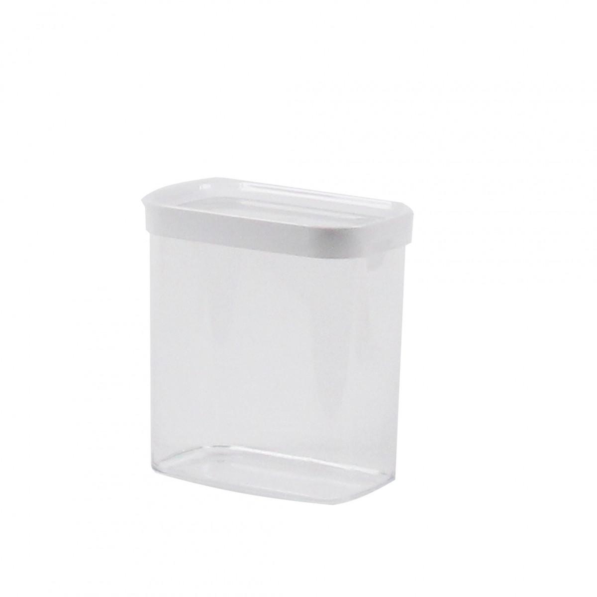 Bo te rangement alimentaire herm tique 1 litre cuisine - Placard plastique rangement ...