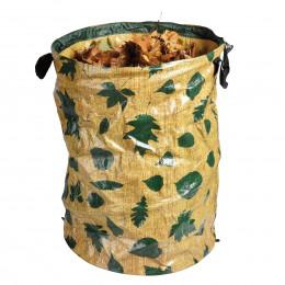 Accessoires de rangement pour toute la for Sac pour feuilles mortes