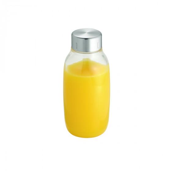 Bouteille en plastique pour réfrigérateur 1,25 litre