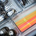 Organisateur étroit S en acrylique pour tiroirs