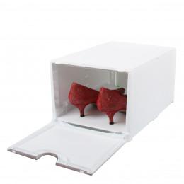 Organisation des placards on range tout - Boite de rangement pour chaussures ...