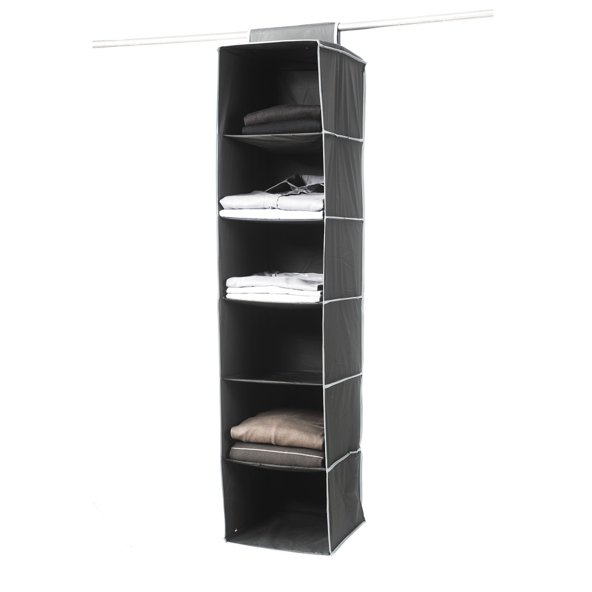 etagere de rangement suspendu. Black Bedroom Furniture Sets. Home Design Ideas