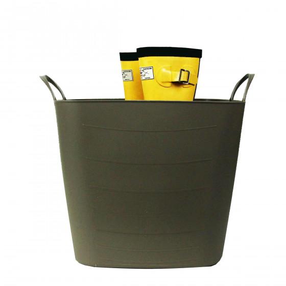 bac de rangement plastique bac de rangement plastique id es de d coration et de mobilier pour. Black Bedroom Furniture Sets. Home Design Ideas