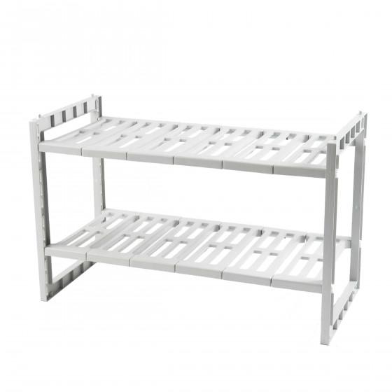 etag re extensible sous vier rangement. Black Bedroom Furniture Sets. Home Design Ideas