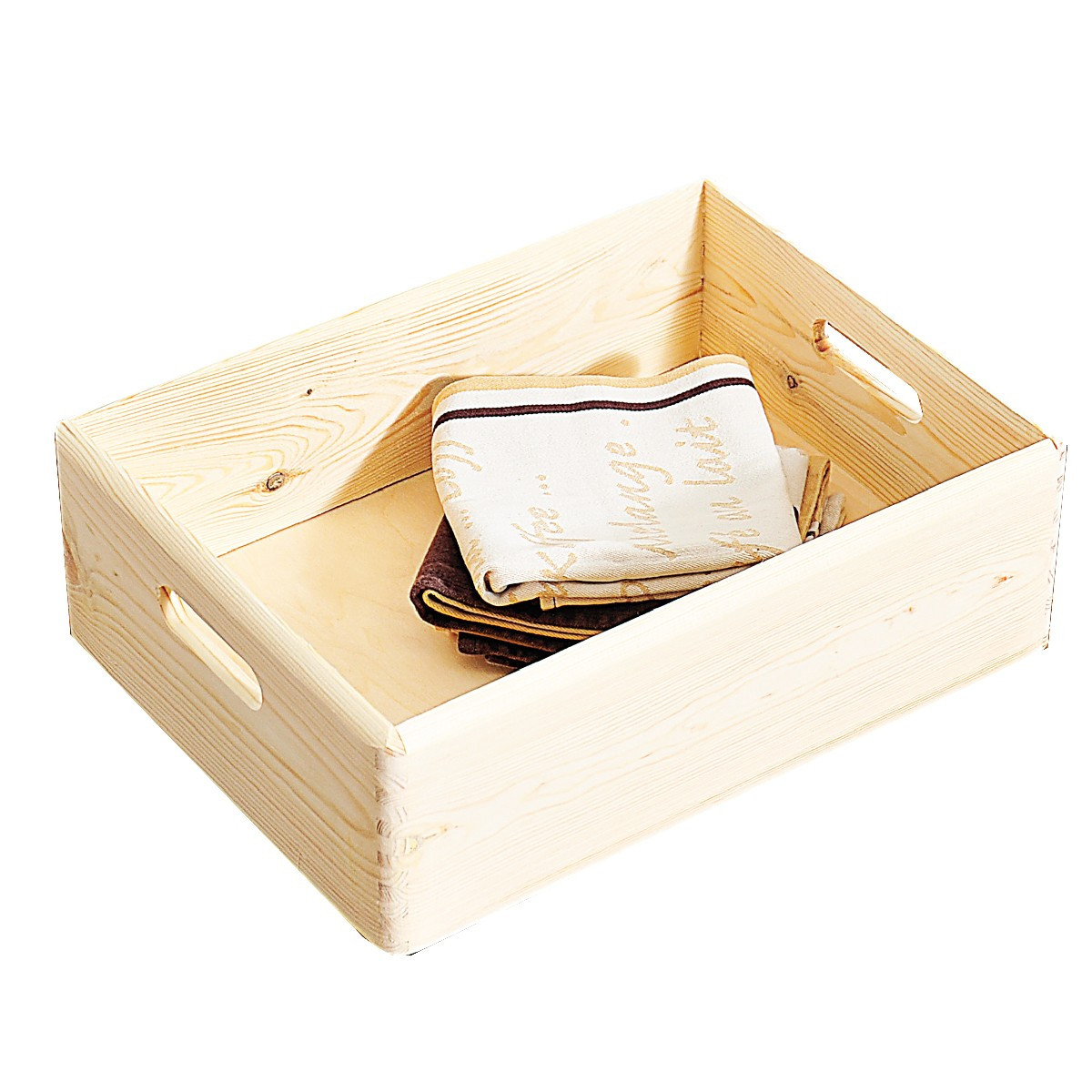 caisse de rangement cuisine en bois. Black Bedroom Furniture Sets. Home Design Ideas