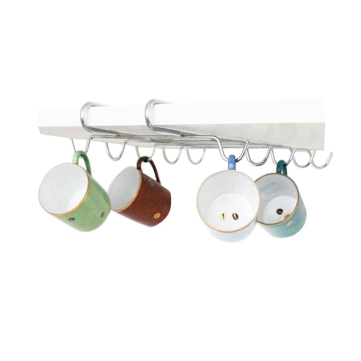 porte-tasses - rack pour 10 tasses- rangement