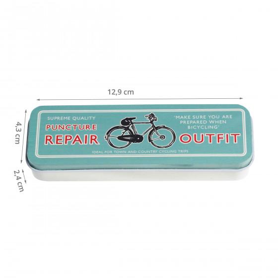 Kit de réparation pour vélo