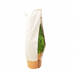 Housse d'hivernage pour arbre. Taille L