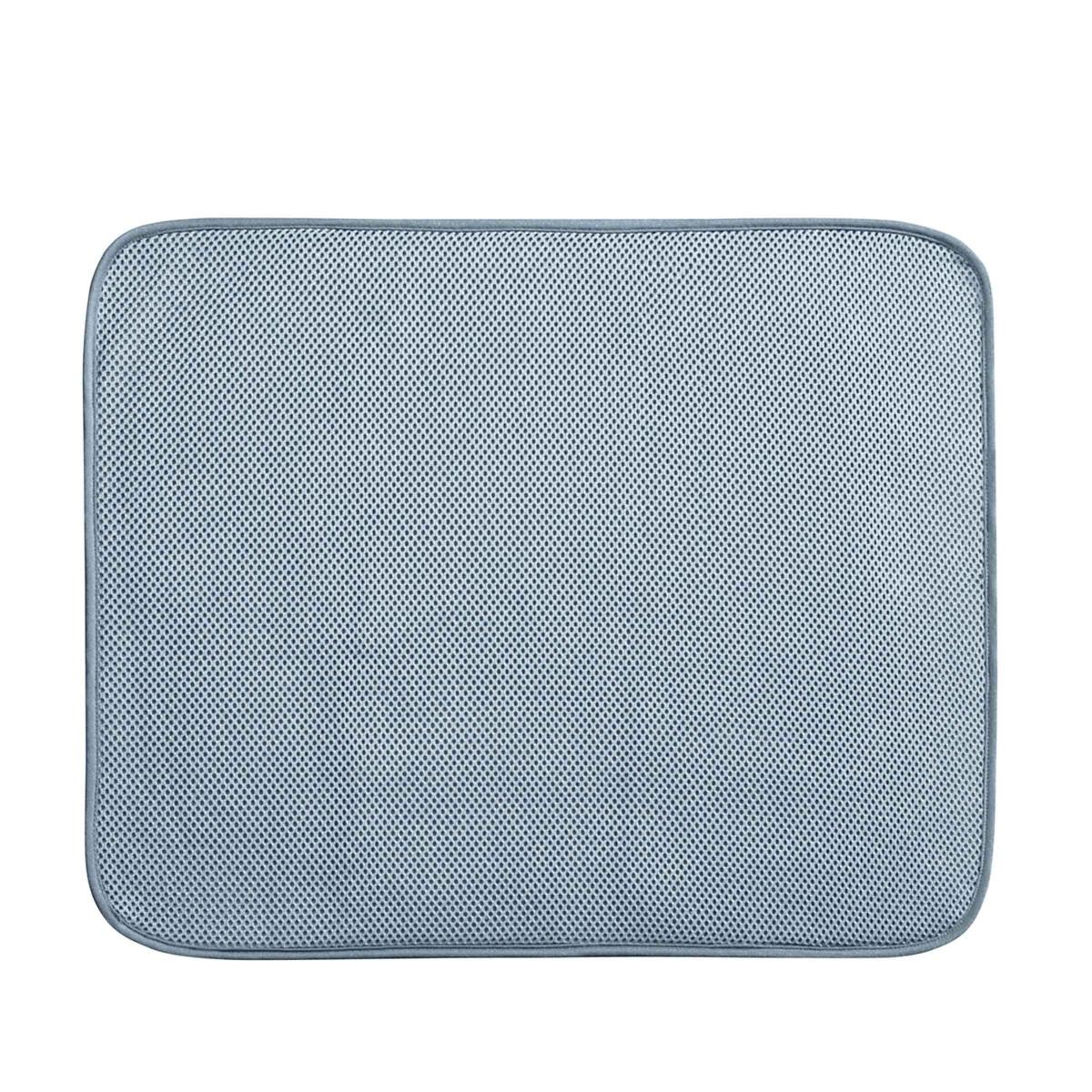 tapis gouttoir pour vaisselle. Black Bedroom Furniture Sets. Home Design Ideas