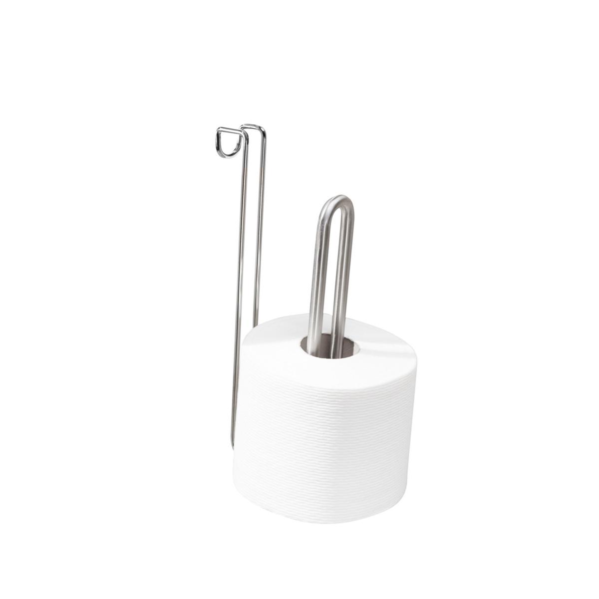 R servoir de papier toilette suspendre 2 rouleaux - Rouleaux de papier toilette ...