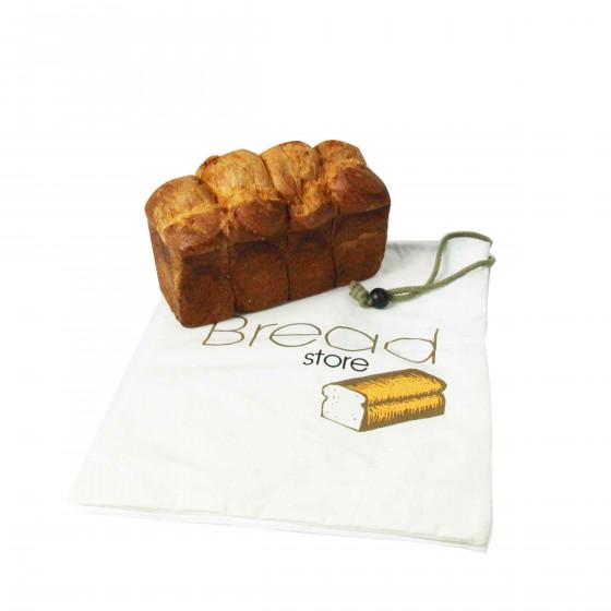 Sac à pain en tissu