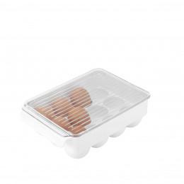Boîte à 12 oeufs pour frigidaire