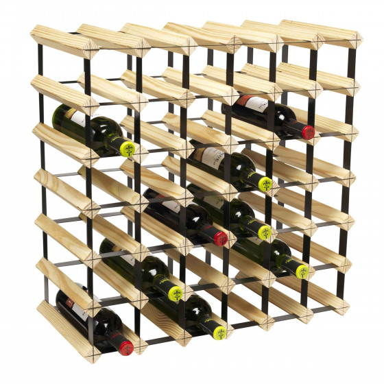etag re vin 42 bouteilles. Black Bedroom Furniture Sets. Home Design Ideas