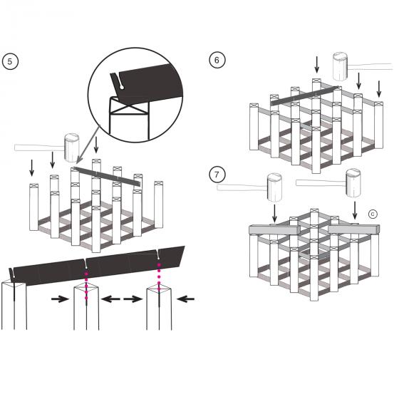20170927172234 casier bouteille metal derni res id es pour la conception de. Black Bedroom Furniture Sets. Home Design Ideas