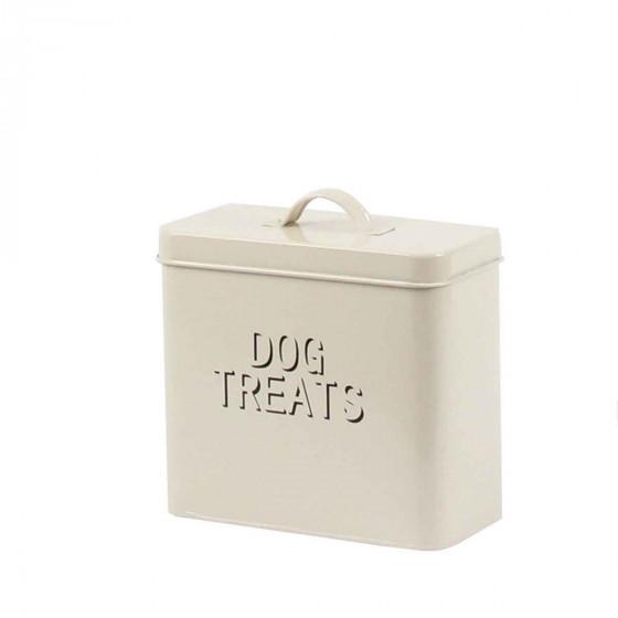 Boîte de rangement des médicaments du chien