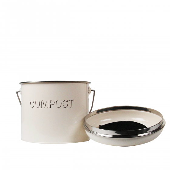 seau a compost pour cuisine maison design