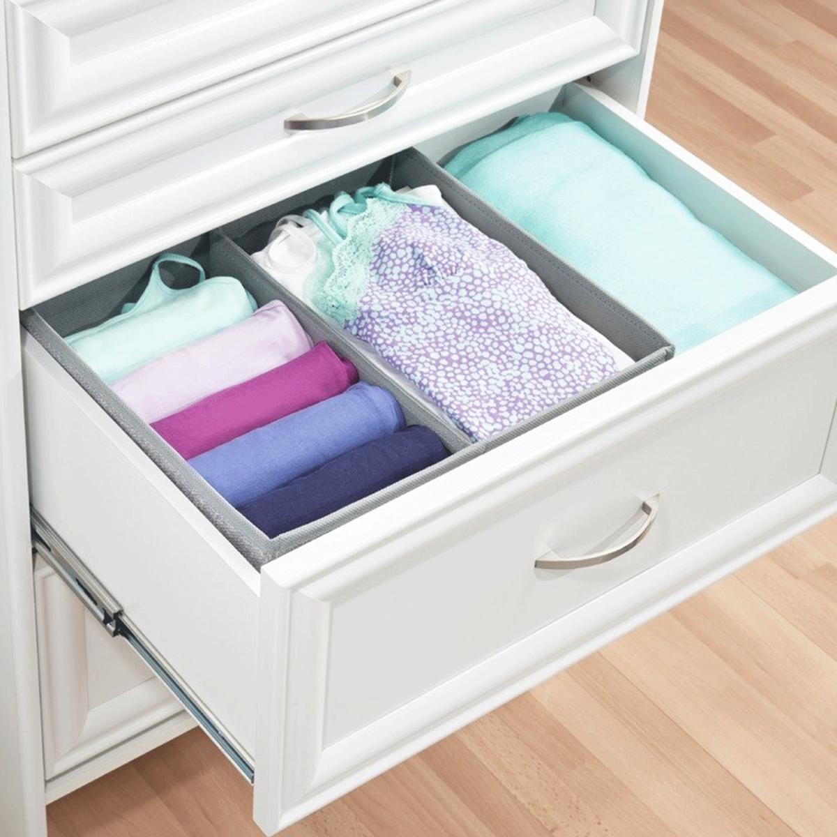 compartiment rangement tiroir. Black Bedroom Furniture Sets. Home Design Ideas