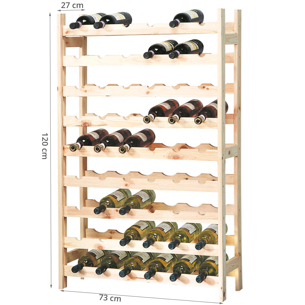 etag re vin 54 bouteilles. Black Bedroom Furniture Sets. Home Design Ideas