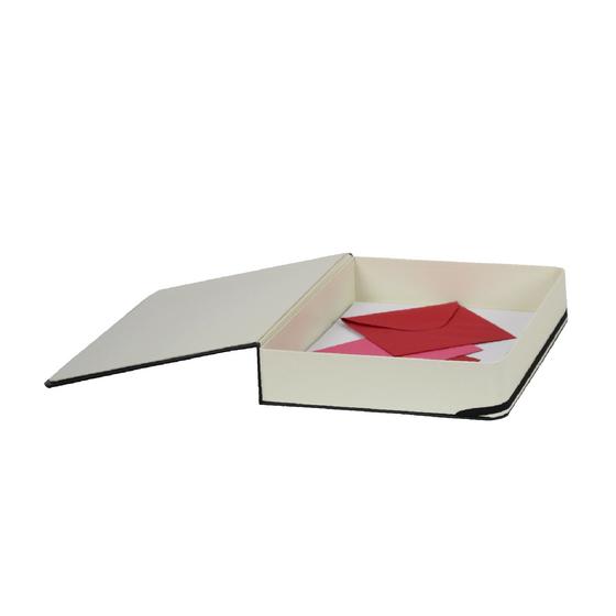 bo te livre en carton noir avec tiquettes livraison possible en 48h00. Black Bedroom Furniture Sets. Home Design Ideas