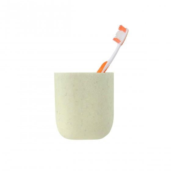 Gobelet à dents sable