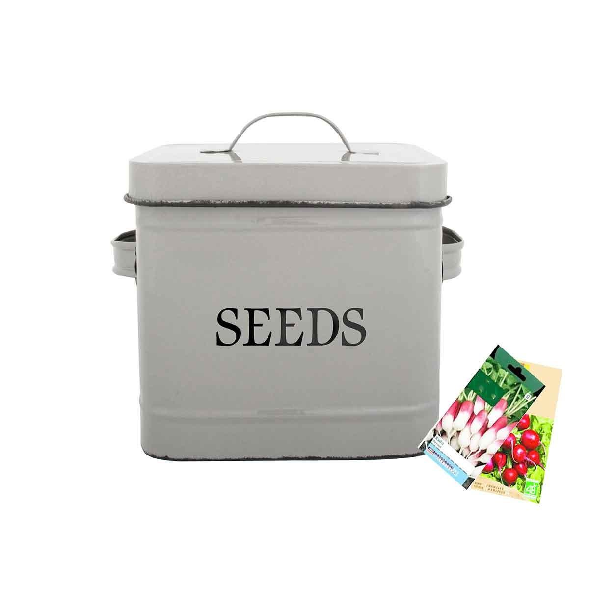 kit cadeau pour jardinier. Black Bedroom Furniture Sets. Home Design Ideas