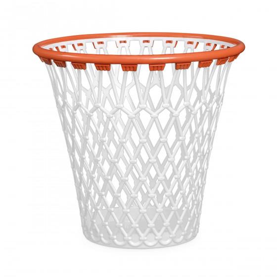 Corbeille papier panier de basket id e cadeau - Panier de basket pour bureau ...