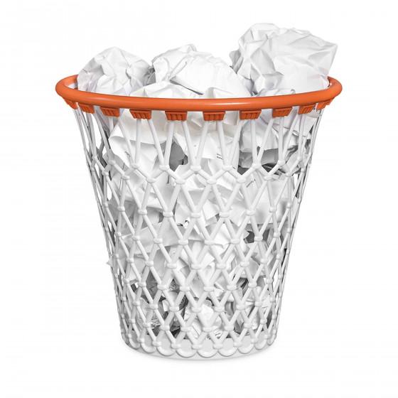 Corbeille à papier panier de basket