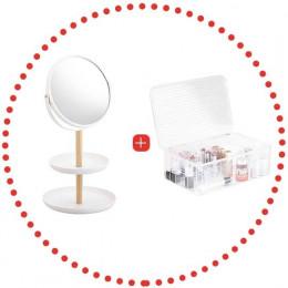 des cadeaux utiles et originaux pour elle on range tout. Black Bedroom Furniture Sets. Home Design Ideas