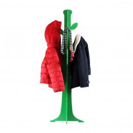 Porte-manteau pour enfant arbre