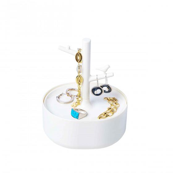 Arbre à bijoux boîte