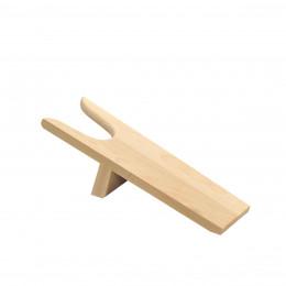 Tire-bottes en bois