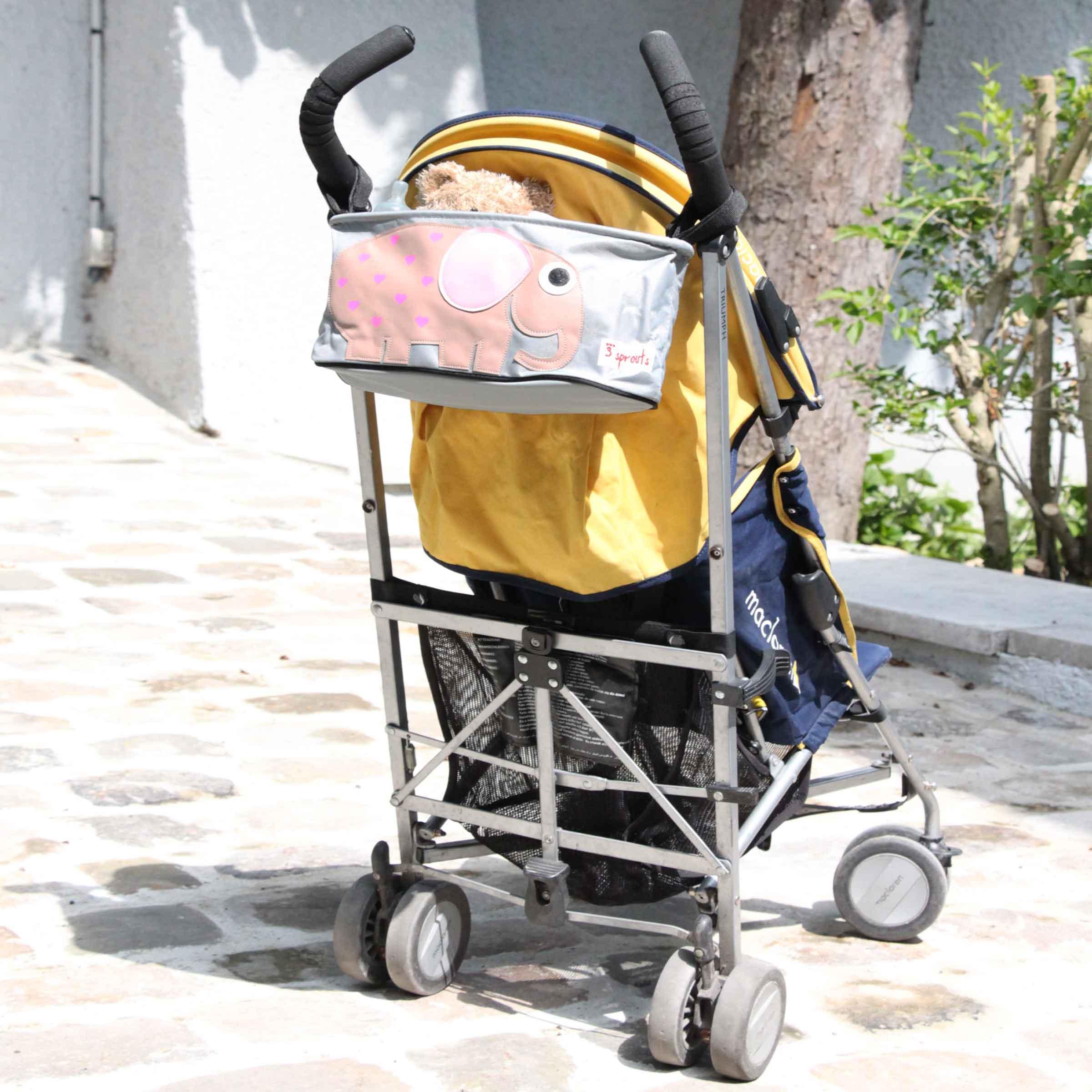infos et astuces du sac poussettes éléphant
