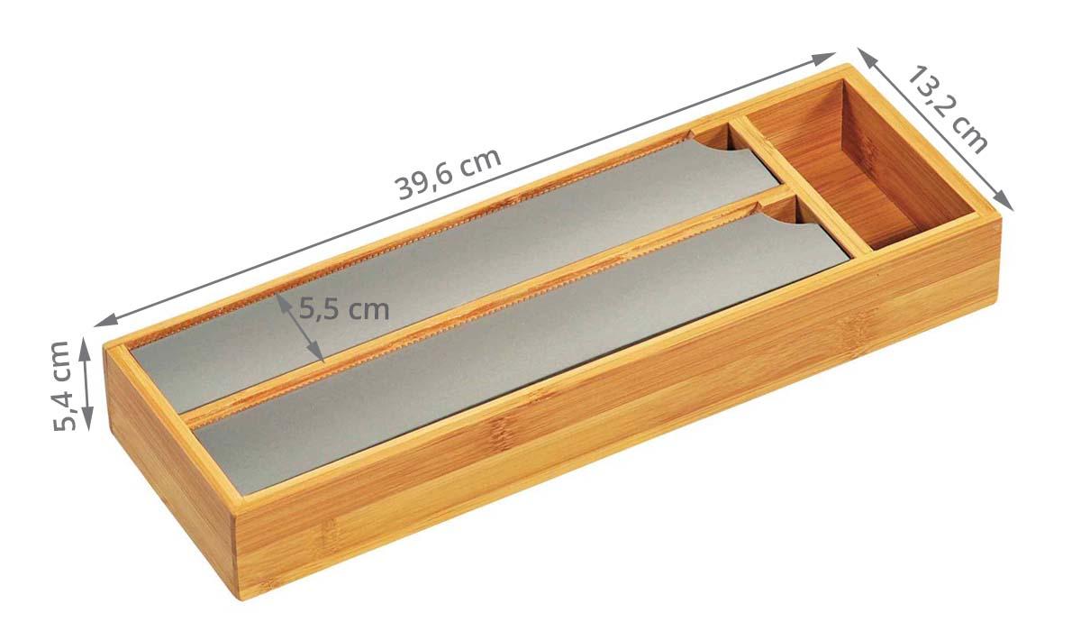Fabriquer Un Porte Essuie Tout dérouleur de cuisine pour tiroir