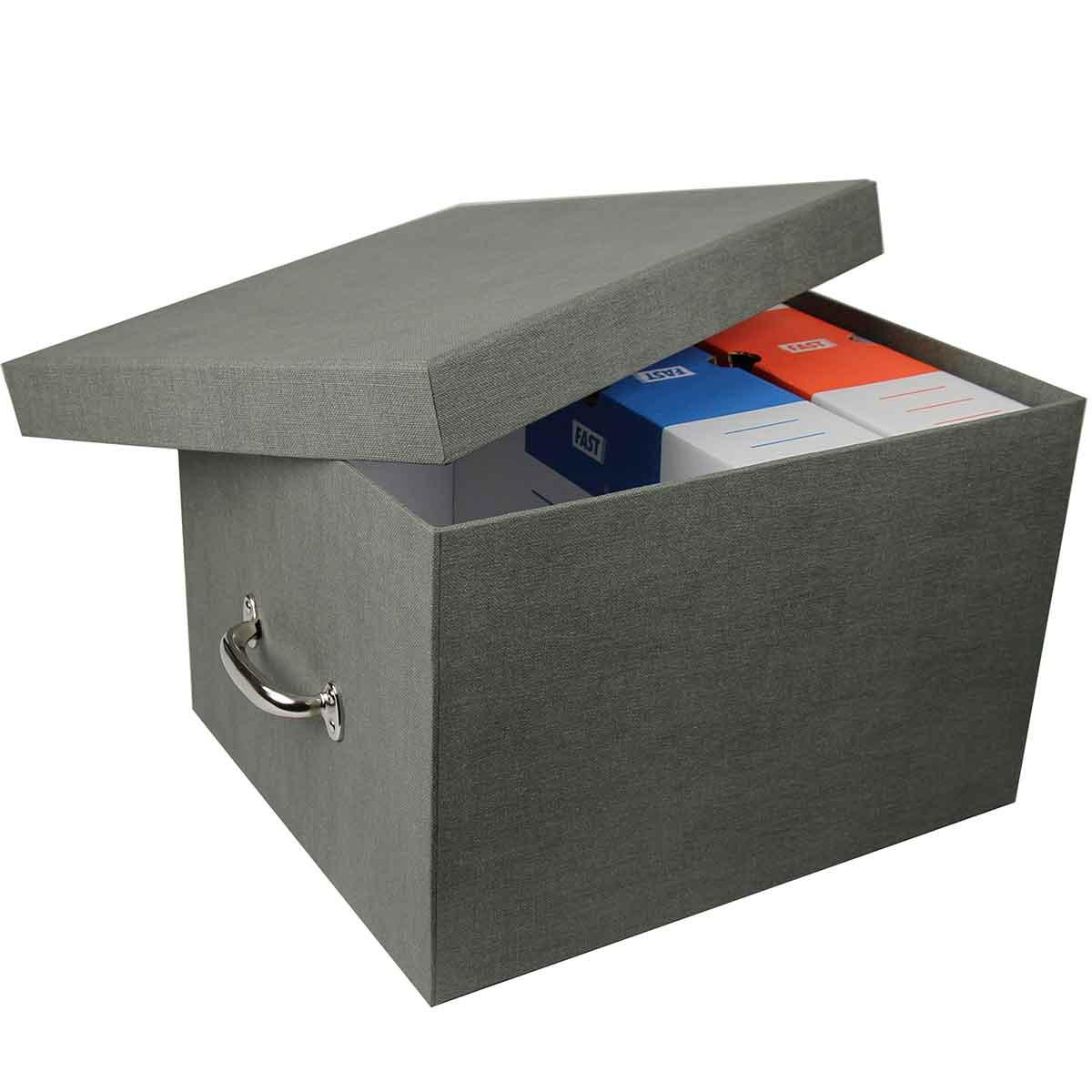 boite rangement dossier free caisse rangement papier destin fjlla rangerevues ikea with boite. Black Bedroom Furniture Sets. Home Design Ideas