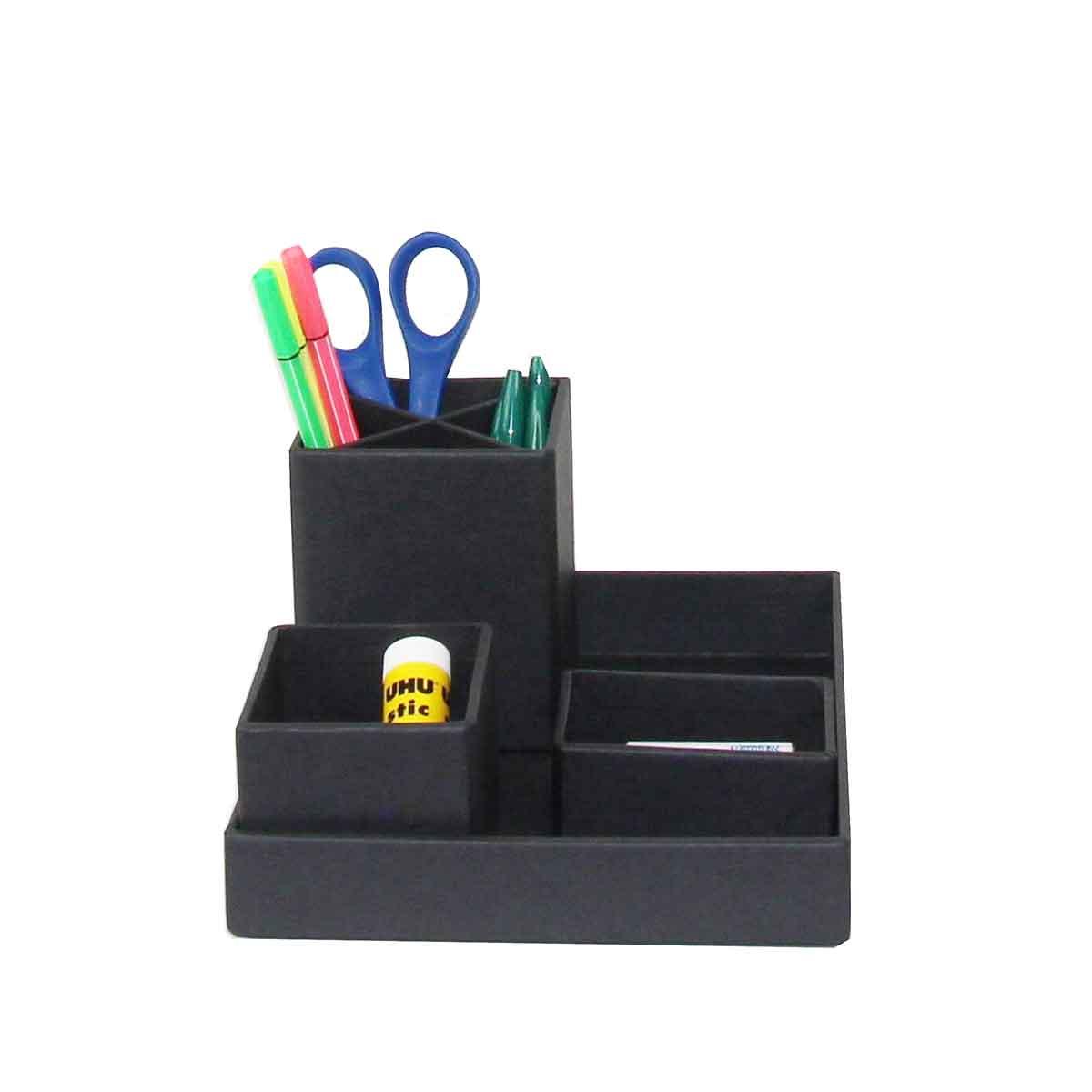 Rangement bureau courrier crayons dossiers ON RANGE TOUT