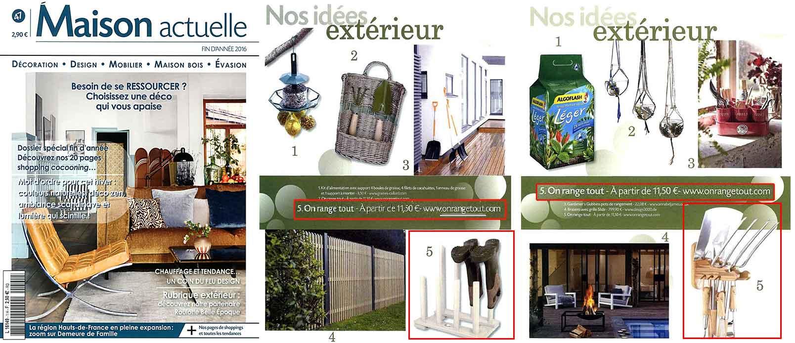 range bottes de jardin en bois blanc rangement jardin. Black Bedroom Furniture Sets. Home Design Ideas
