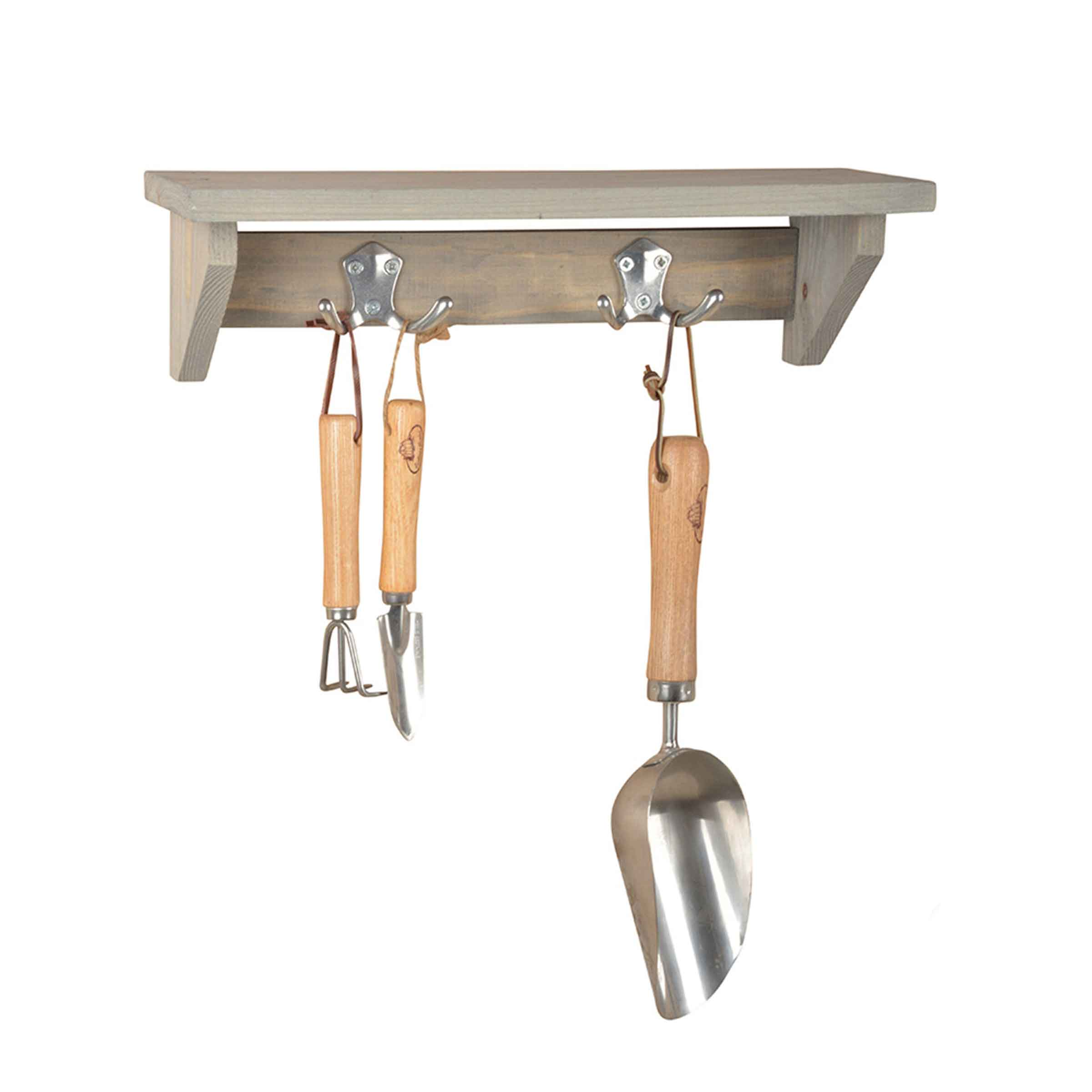 etagere murale outils