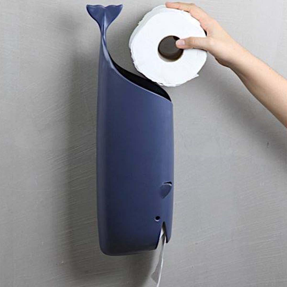 Fabriquer Un Dévidoir Papier Toilette porte papier toilette en plastique recyclé