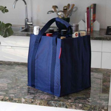 sac à bouteilles