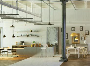 cuisine factory