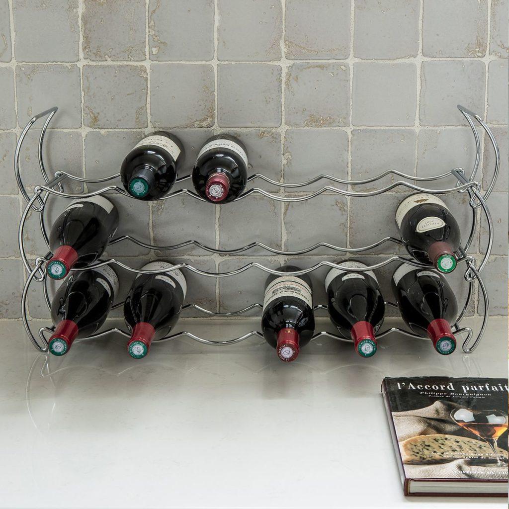 Comment Ranger Son Armoire À Vin comment ranger son vin ?