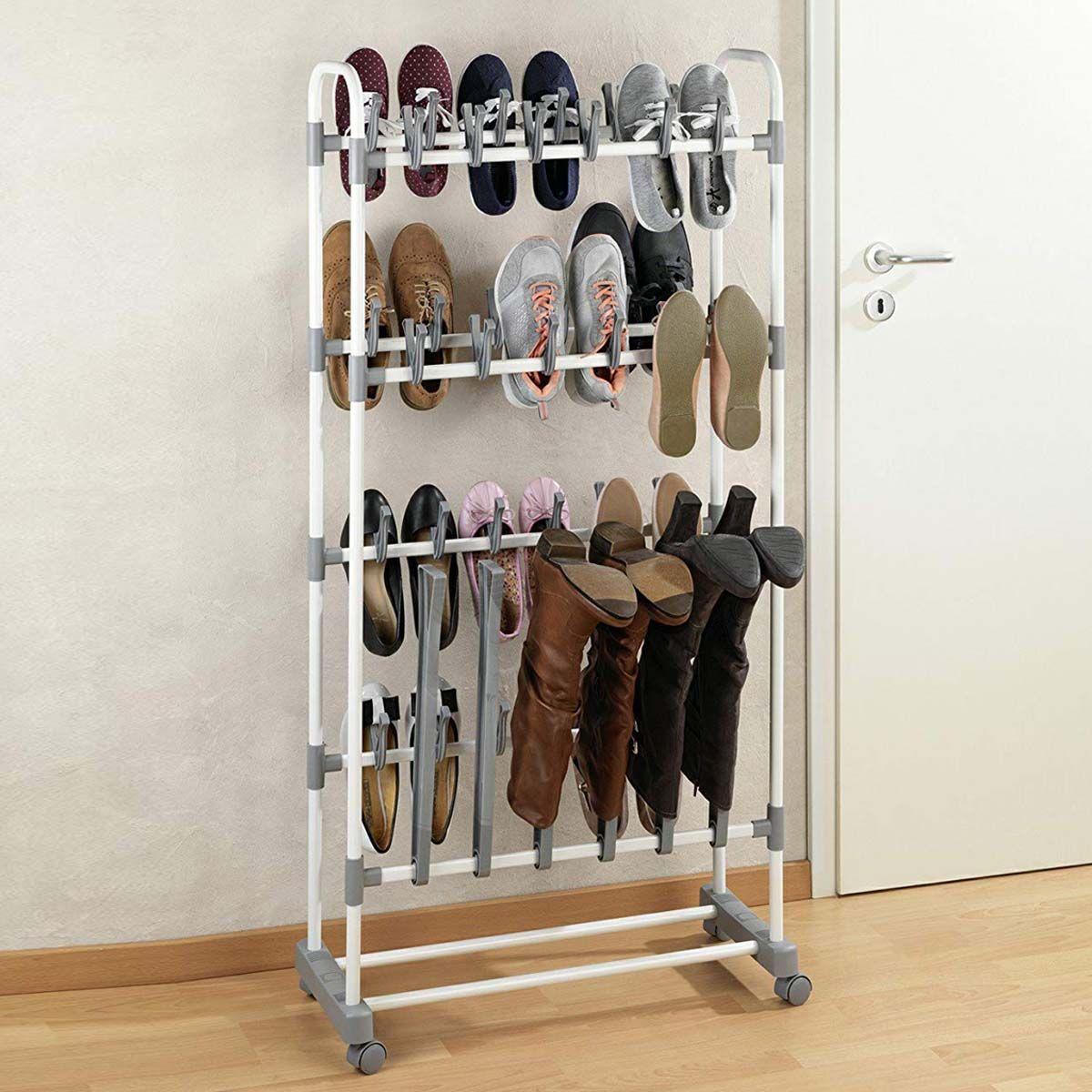 Comment Ranger Son Armoire À Vin comment ranger et organiser ses chaussures ?